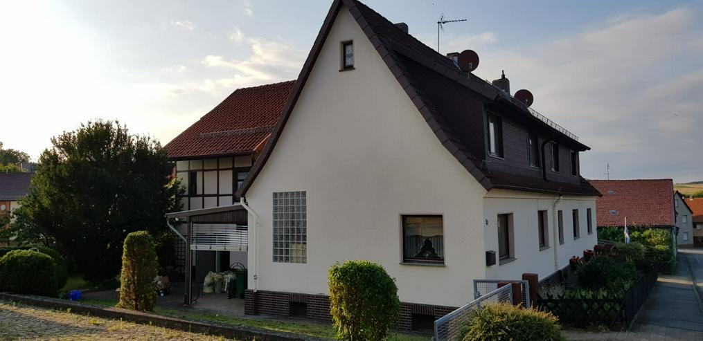 Bild 2: Doppelhaushälfte in ruhiger Lage in Rüdershausen