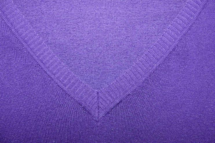 Bild 2: lilaner Pulli/Pullover, Größe S/M (auch zu verschicken)