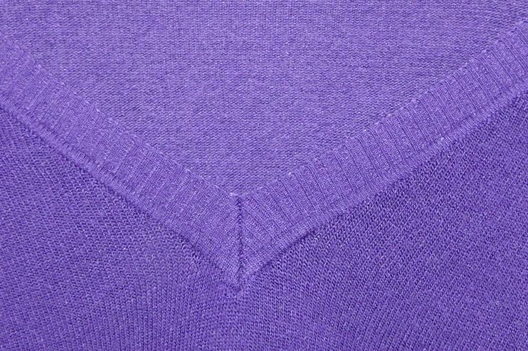 Bild 4: lilaner Pulli/Pullover, Größe S/M (auch zu verschicken)