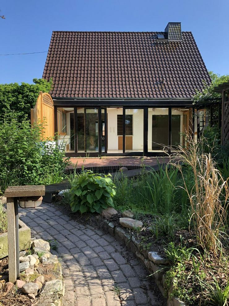 Solides Wohnhaus mit Wintergarten in der Altmark Nähe Salzwedel (Riebau)