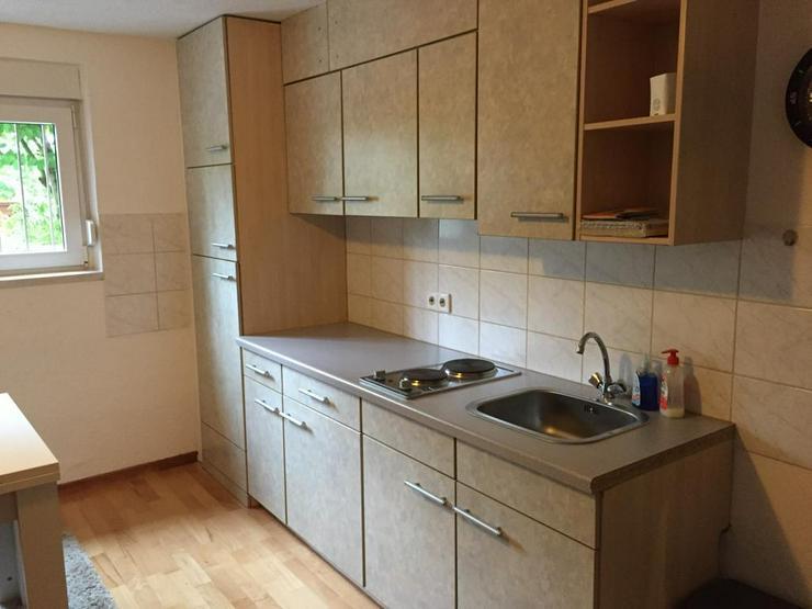 Schöne 1 Zimmer-Wohnung in Stuttgart-Zuffenhausen an Frauen zu vermieten