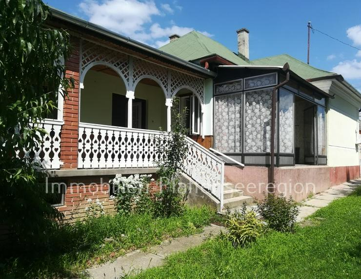 Haus (ruhige Lage)Ungarn Balatonr. Grdst. 2.629 m²Nr.20/141