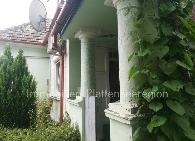 Haus Ungarn Balatonr. Raum Zalakaros,  Nr.20/140