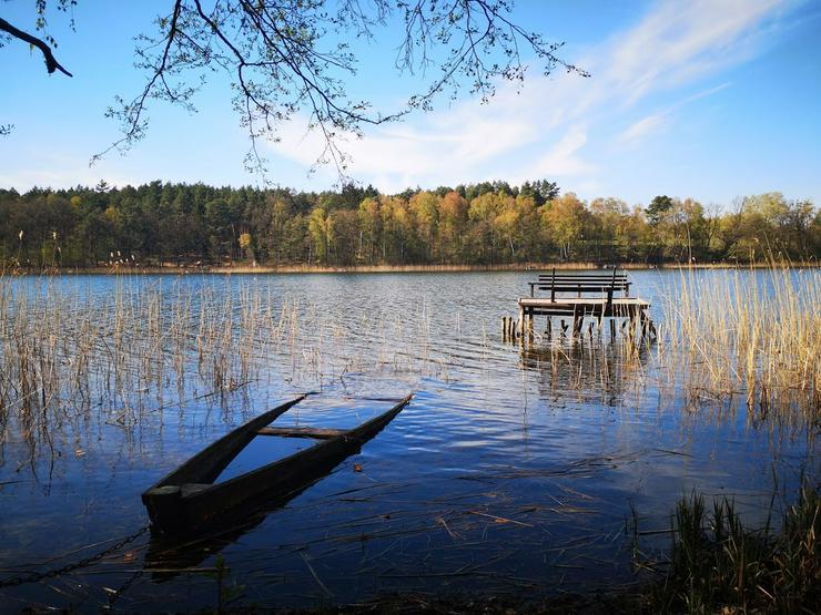 Günstige Grundstücke zu verkaufen 30 Minuten von Schwedt entfernt