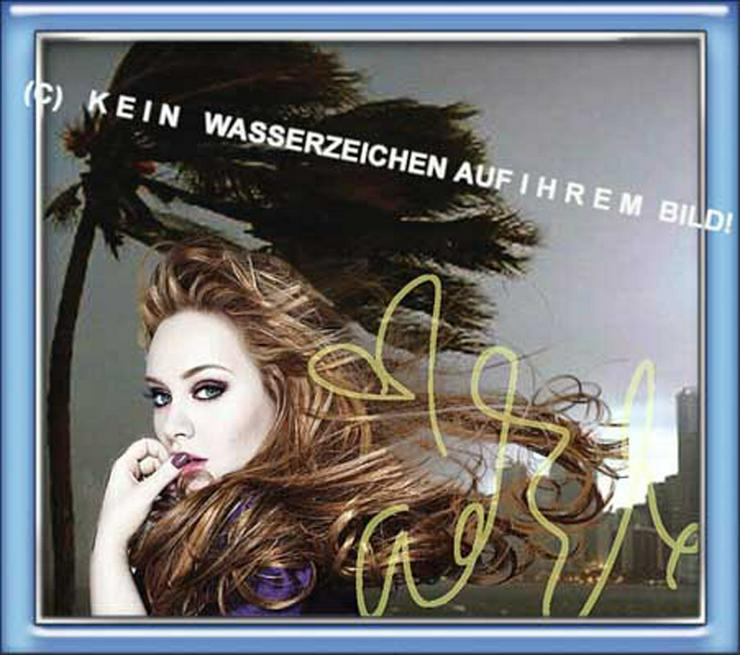 ADELE Souvenir Deko Poster Design Geschenk Kunstdruck Autogramm Star Foto Memorabilie Andenken Bild Dekoration Selfie Lifestyle