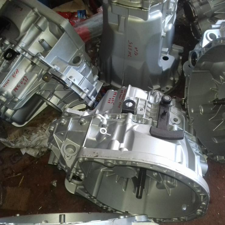 PK6025 Getriebe Opel Vivaro 1,9 DCI  PK6075
