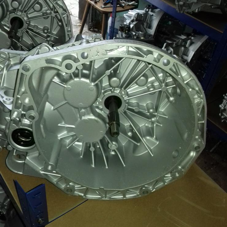 PK5069 Getriebe  Opel Vivaro Renault Trafic Nissan Primastar 1,9 DCI
