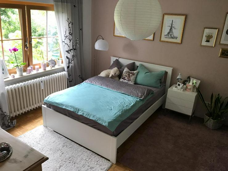 vermiete sonnige 2 Raum Wohnung in Regensburg - Sallerner Berg