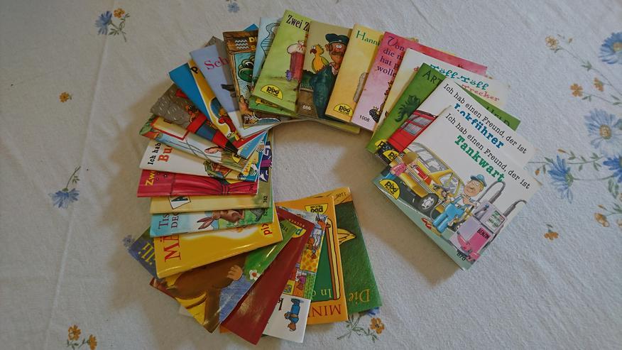 pixi-Bücher