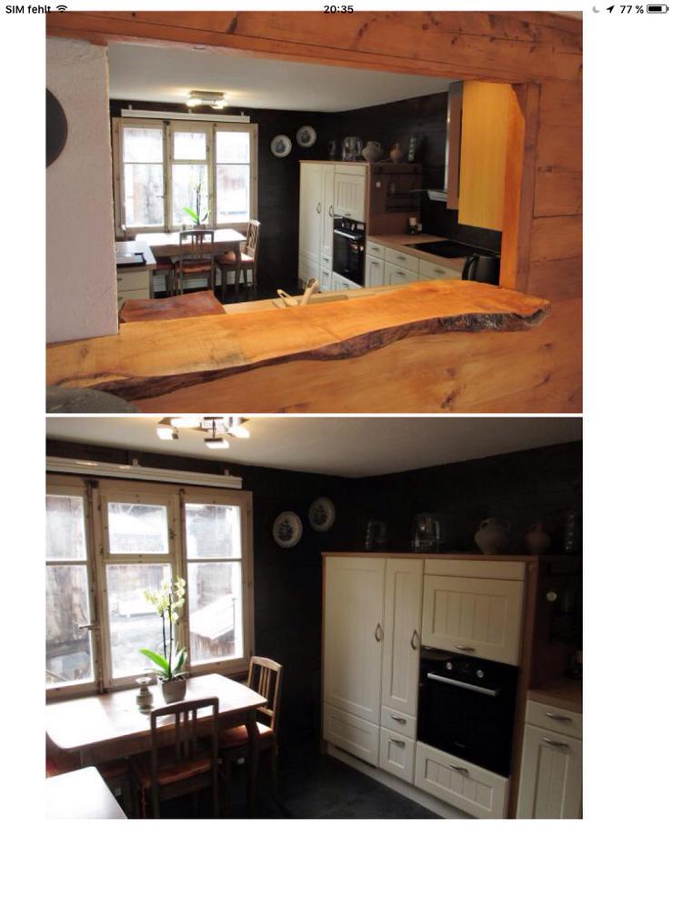 Bild 2: Oberwallis, Region Visp Haus im Haus 156qm  5,5Zimmer total saniert
