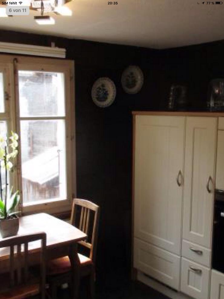 Bild 5: Oberwallis, Region Visp Haus im Haus 156qm  5,5Zimmer total saniert