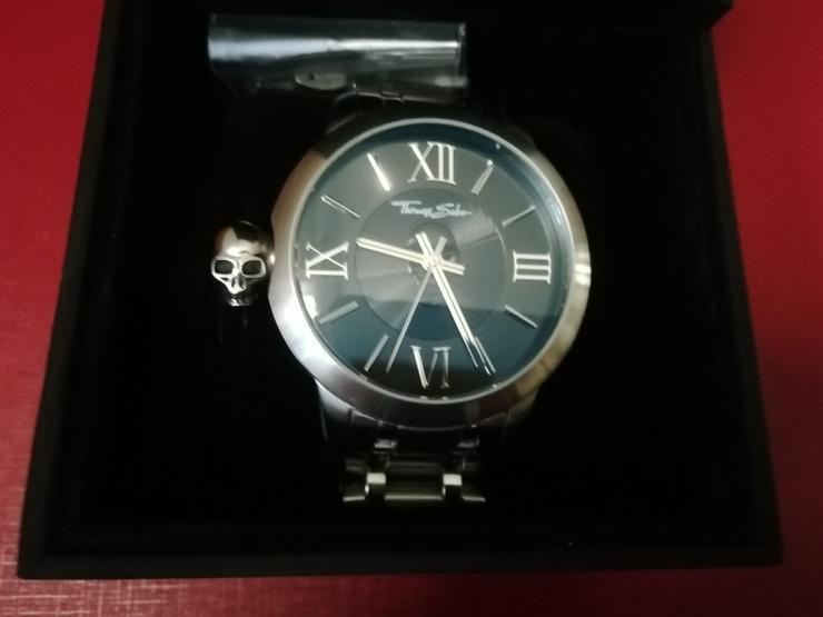 Rare Collector VIP Thomas Sabo watch