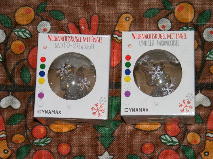weihnachtsschmuck und lichterketten neu und gebraucht in forst abzuholen