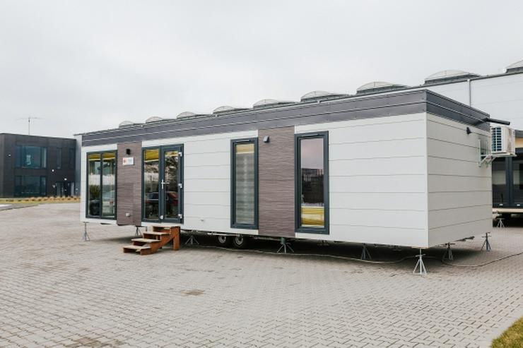 Bürolösung 36 - 45 m² zu kaufen