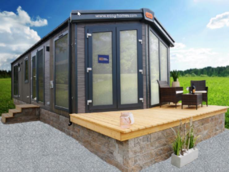 Vollmöbliertes Easy Home bis zu 50 m²