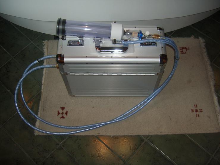 Melkmaschine Business/ Pumpe / E. -Hilfe / Vakuumpumpe /Straffung