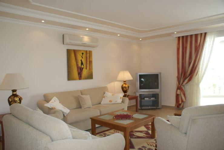 Türkei, Alanya, Mahmutlar, Preis reduziert !!! große 3 Zi.Wohnung, ruhig, Pool, 156-1 - Ferienwohnung Türkei - Bild 1