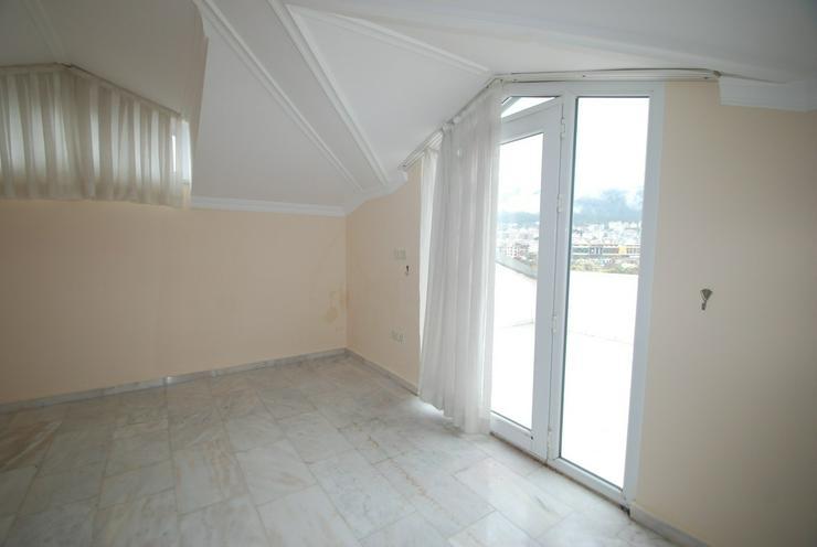 Bild 4: Türkei, Alanya, Oba, große 4 Zi. Wohnung - kleiner Preis, 280