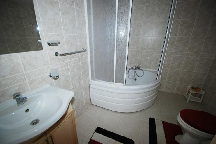 Bild 6: Türkei, Alanya, Oba, große 4 Zi. Wohnung - kleiner Preis, 280