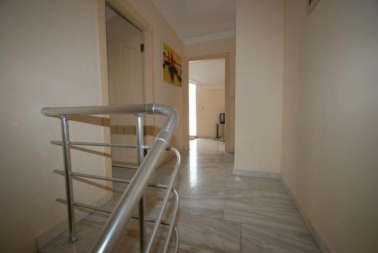 Bild 5: Türkei, Alanya, Oba, große 4 Zi. Wohnung - kleiner Preis, 280