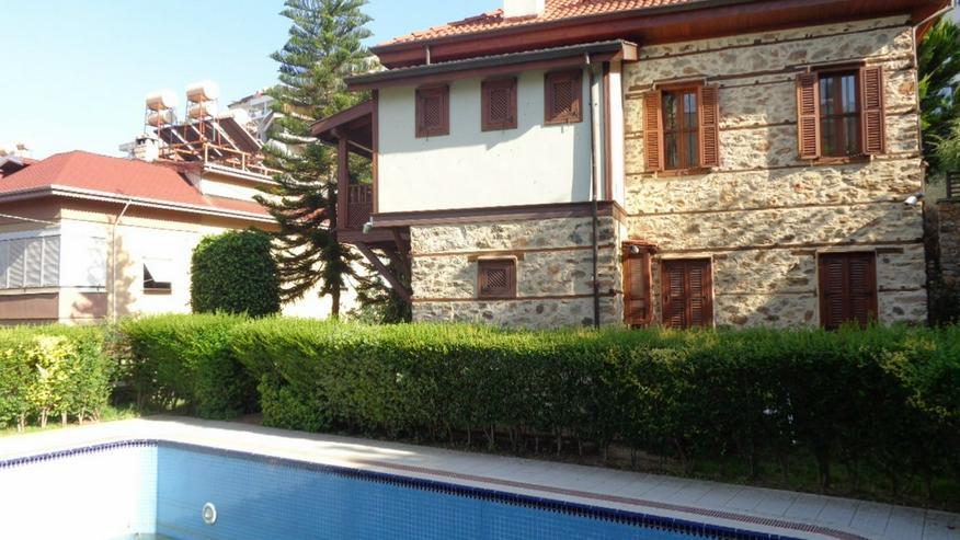 Türkei, Alanya, Budwig, 5 Zimmer  Villa im osmanischen Stil, 138
