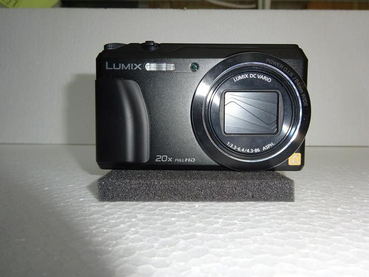 Kamera Panasonic LUMIX DMC-TZ56, schwarz