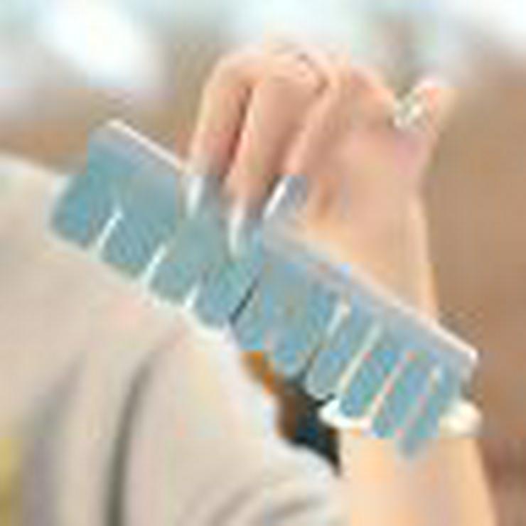 Bild 6: Nagelfolie ,Nageldesign , künstliche Nägel , Nailart, Gelnägel