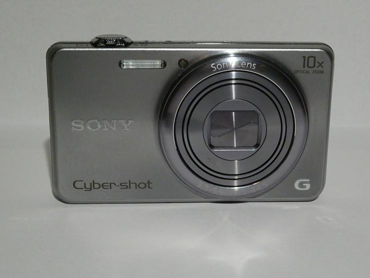 Sony DSC-WX200 Cybershot  OVP