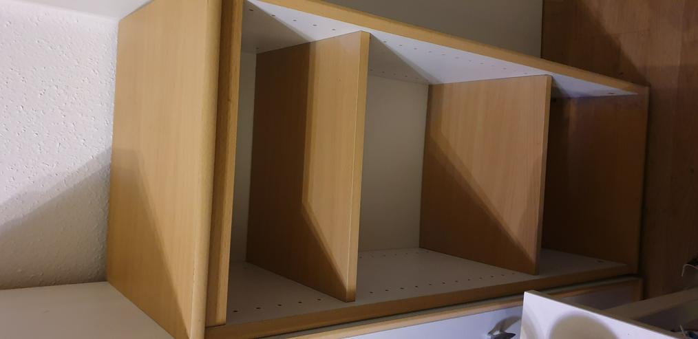 Regal Wohnzimmer klein - Schränke & Regale - Bild 1