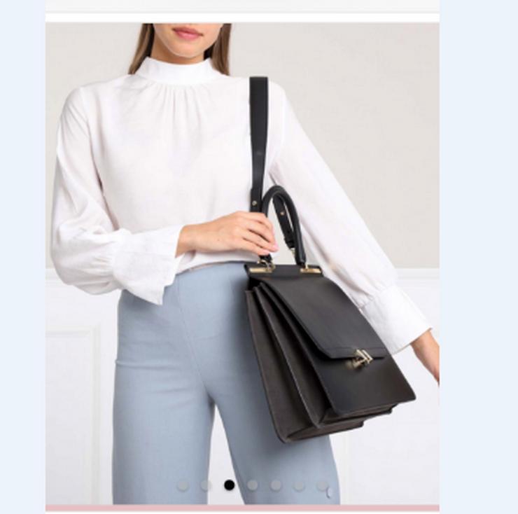 Bild 5: Marlene von Maison Heroine - Luxus Bag für Business und Vieles mehr, NEU, unbenutzt