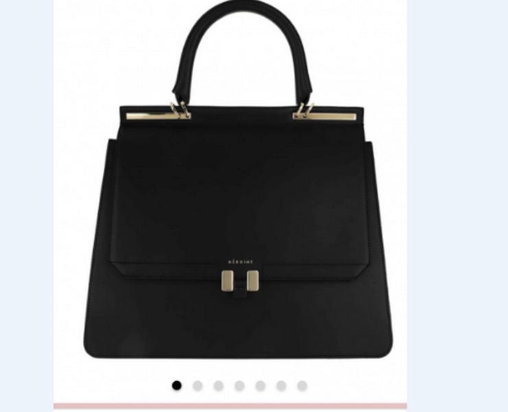 Marlene von Maison Heroine - Luxus Bag für Business und Vieles mehr, NEU, unbenutzt - Taschen & Rucksäcke - Bild 1