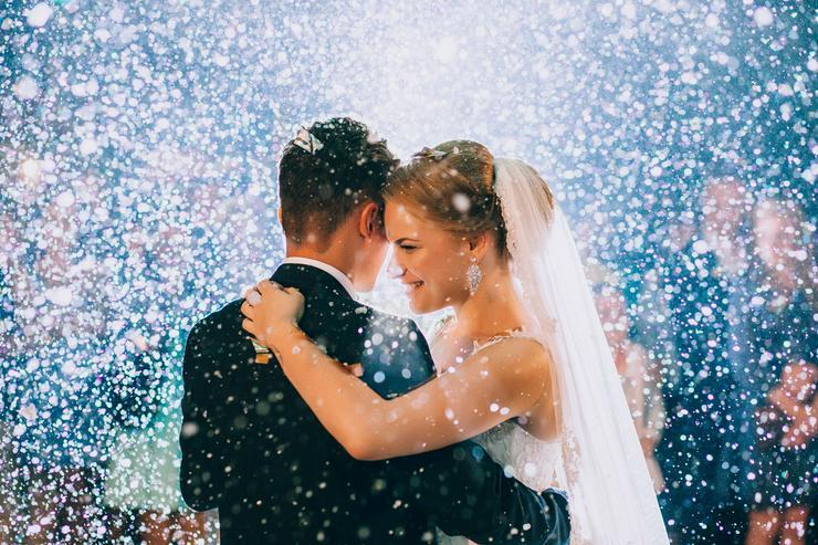 Hochzeit und Event DJ