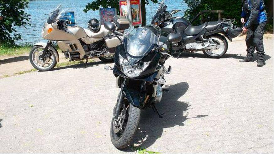 Bild 2: Suzuki GSF1250SA ABS