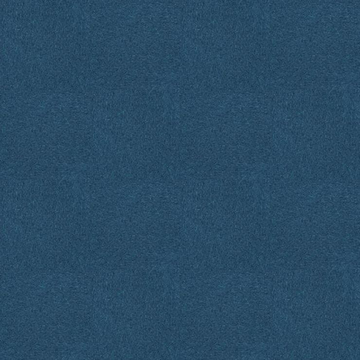 Schöne Blaue Heuga 580 Teppichfliesen