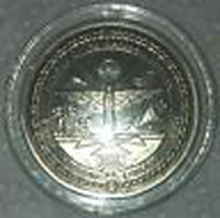Bild 2: Elvis Presley original Fünf Dollar Münze aus USA von 1993 (FP)
