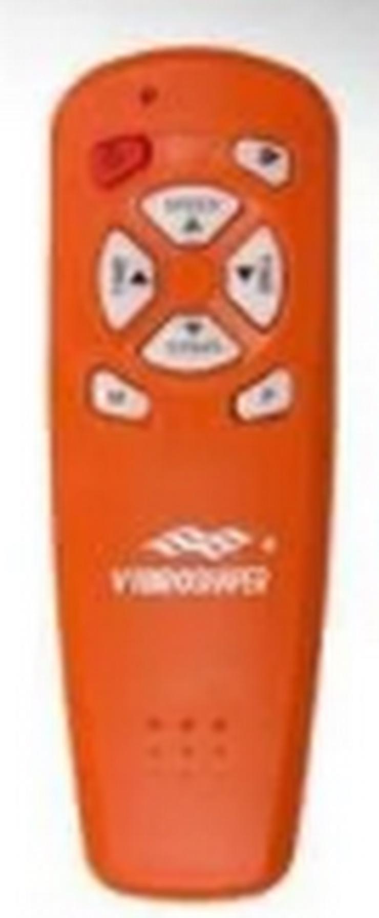 Bild 3:  VibroShaper das ORIGINAL aus dem TV