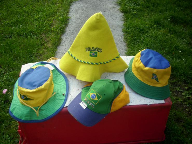 Bild 4: Karnevalsmütze