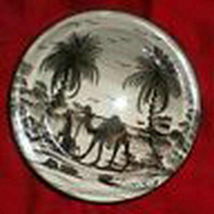 Teller Souvenir Deko Wandteller Tunis (FP) noch 1 x Preis runter gesetzt !