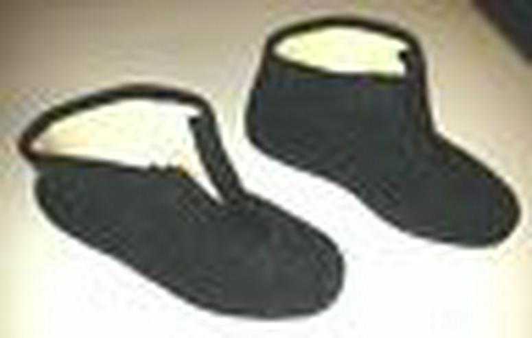 Schuhe Damen Hausschuhe Gr. 36 (VB) noch 1 x Preis runter gesetzt !