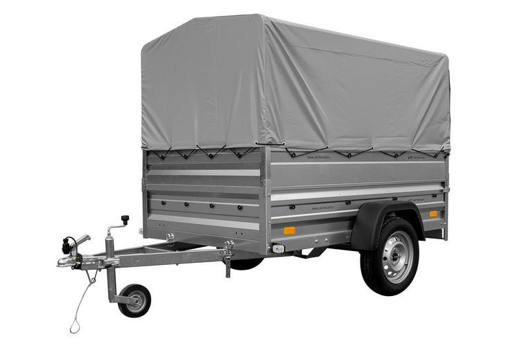 PKW-Anhänger Unitrailer Garten Trailer 205