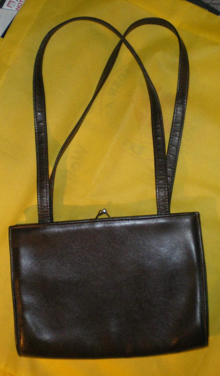 Tasche Damen Retro Handtasche aus den 60zigern (FP) noch 1 x Preis runter gesetzt !