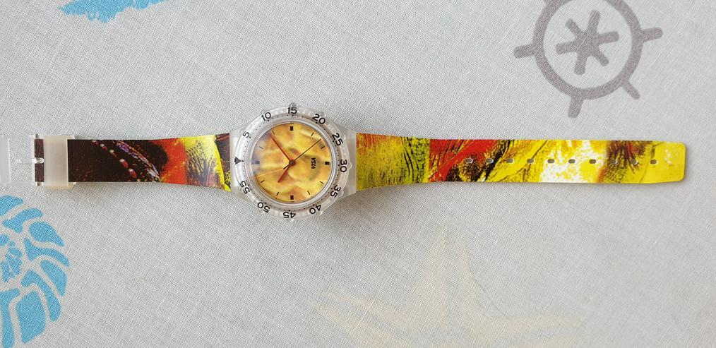 Mondaine Watch, Schweiz