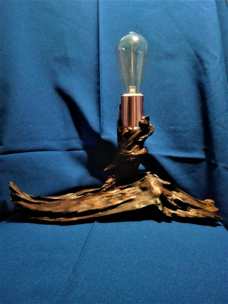 Stammlicht, Edison-Glühbirne - Glühbirnen & Leuchtmittel - Bild 1