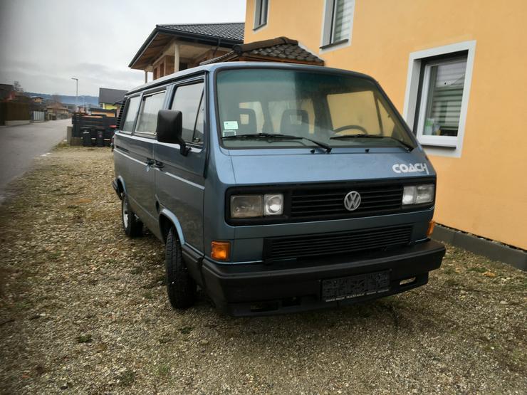 VW T3 gute Zustand