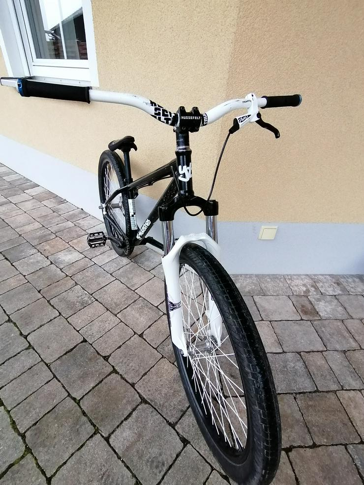 YT Industries First Love Dirt Jump Bike