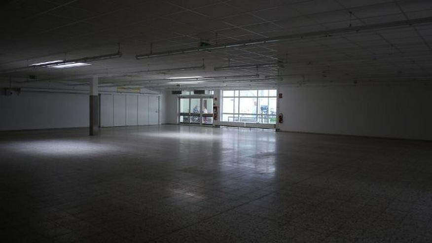 Bild 2: PROVISIONSFREI, ca. 3640 m² Grundstück mit ca. 860 m² Gewerbefläche zu verkaufen!