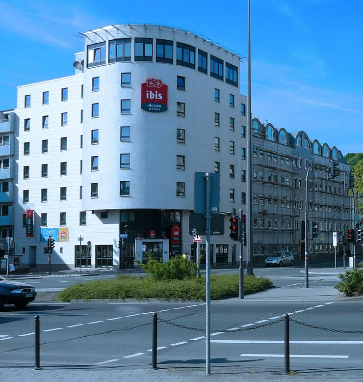 4 Tage IBIS Wuppertal über Ostern 2020, 2 Personen inkl. Frühstück - Urlaub, Flug & Reise - Bild 1