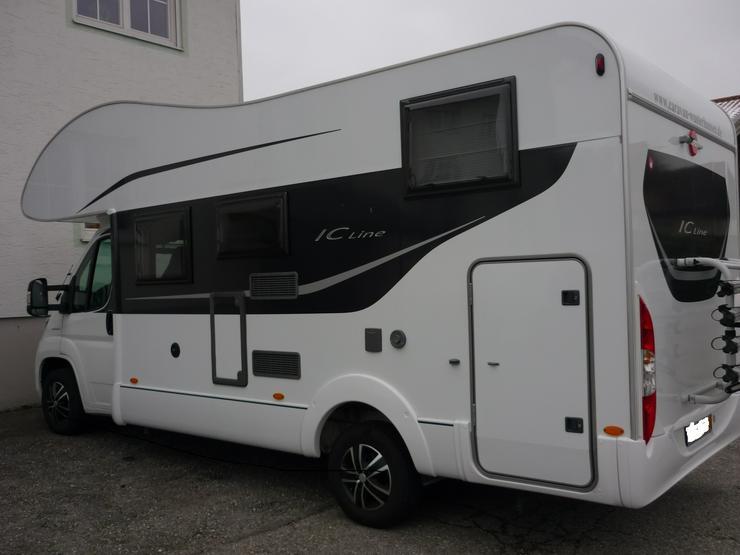 Bild 3: Wohnmobil ab 90 Euro all inclusive
