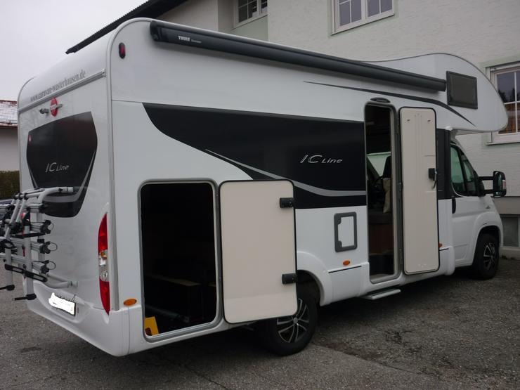 Bild 2: Wohnmobil ab 90 Euro all inclusive