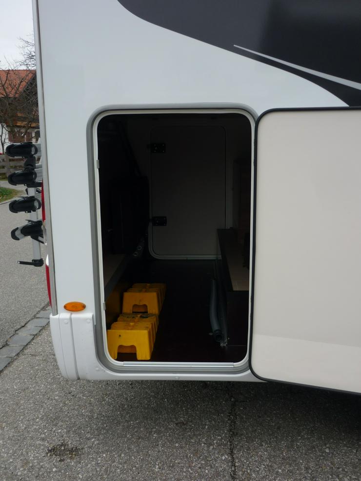 Bild 5: Wohnmobil ab 90 Euro all inclusive